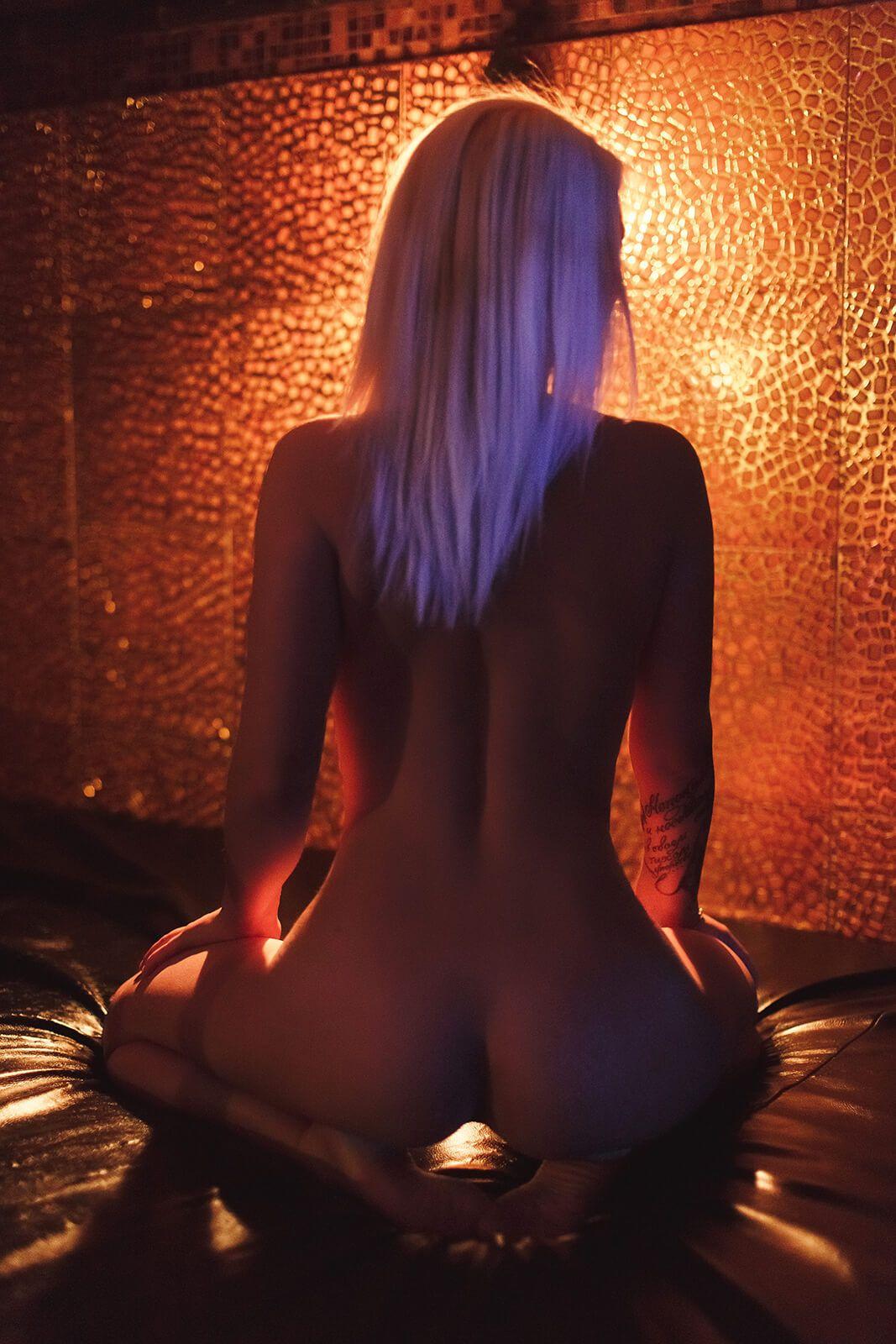 Эротический массаж в тучково московской области